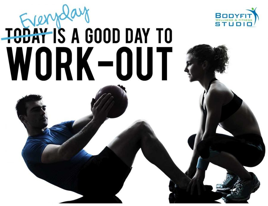 Is It Better to Work Out Every Day or Every Other Day?